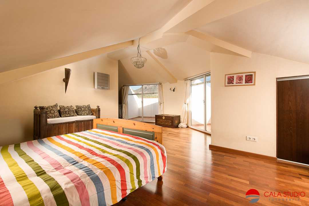 Busot Real Estate Photography Costa Blanca