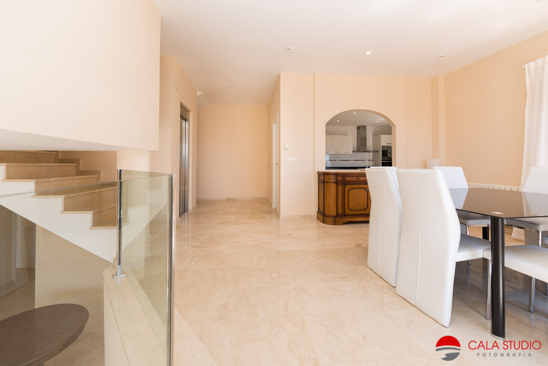 property photographer el campello