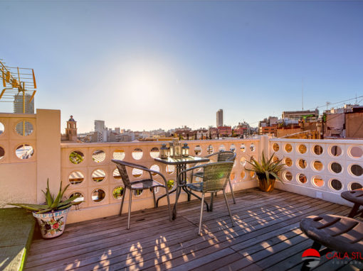 Alicante Property Photographer, Real Estate