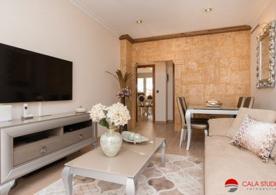 Bacarot Alicante Real Estate photography Costa Blanca