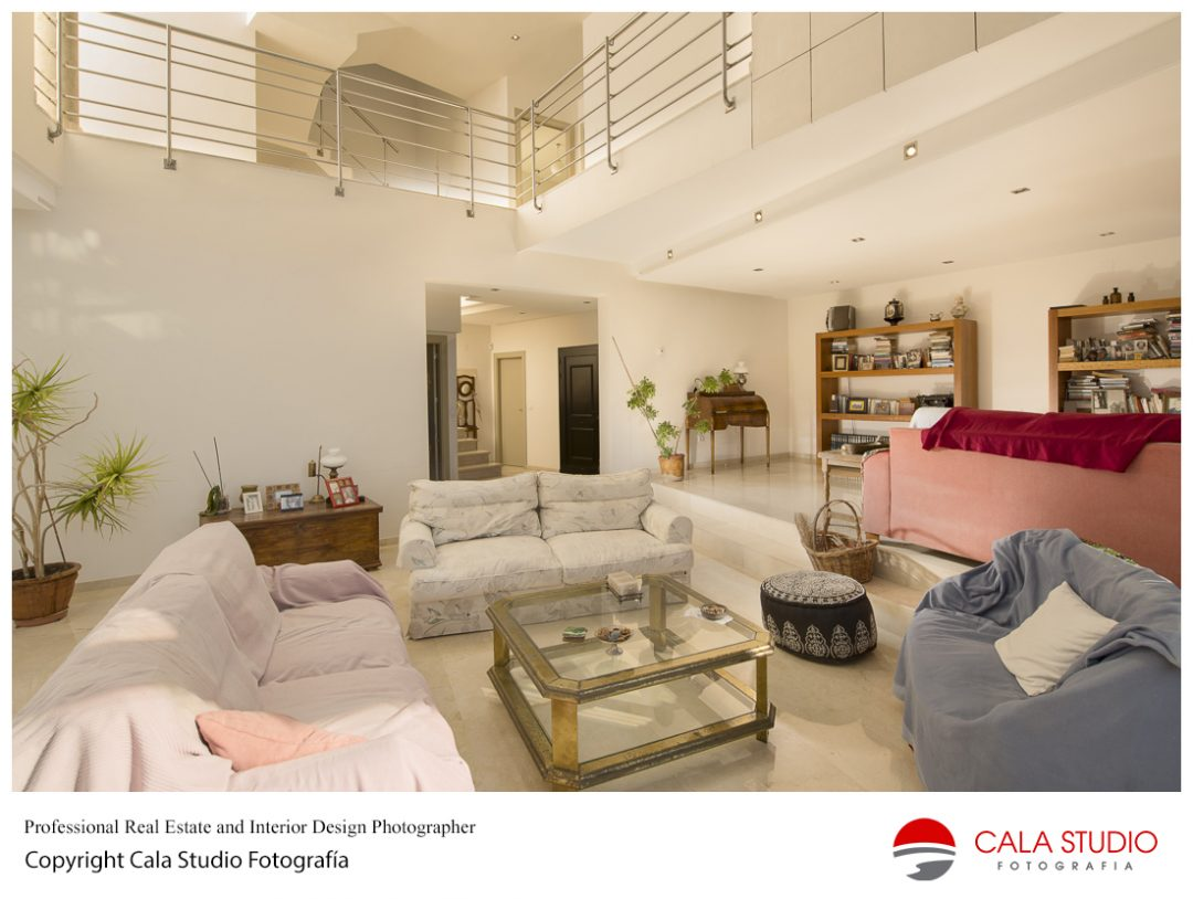Professional Real Estate Photography La Coveta Fuma