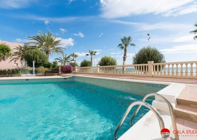 Photographer real estate Costa Blanca