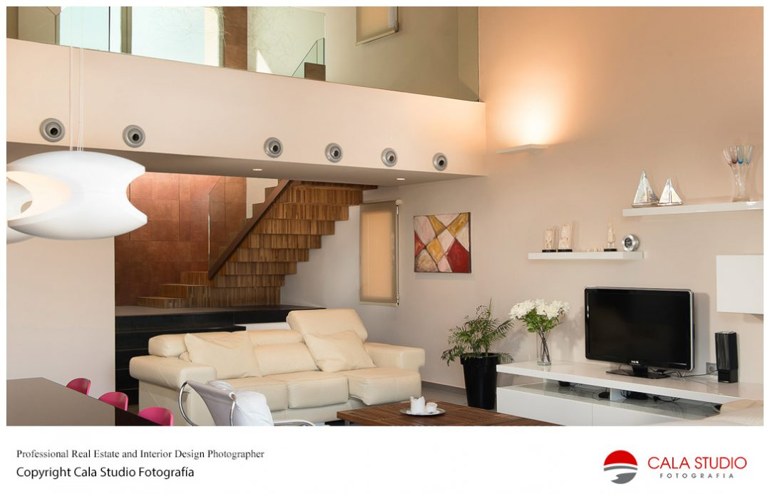 Professional Interior Design Photographer Alicante Costa Blanca