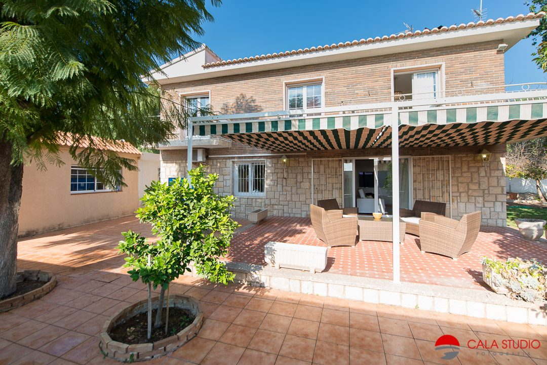Real Estate Photographer San Vicente Alicante