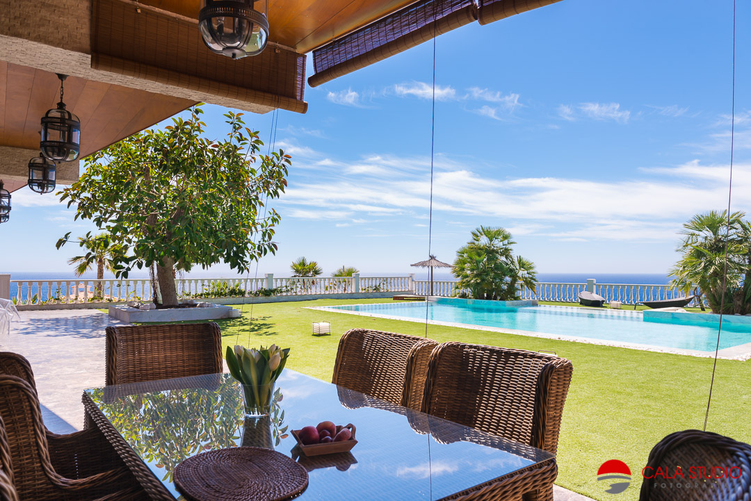alicante luxury real estate photographer
