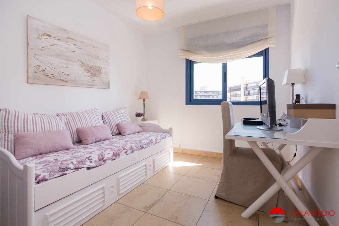 playa san juan alicante property photographer