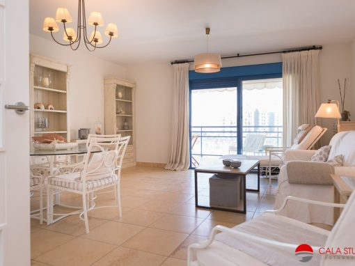 Airbnb Real Estate Photographer Playa San Juan Alicante