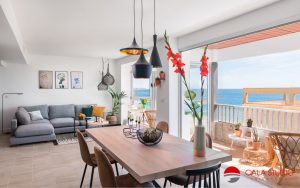Alicante Seafront Holiday Apartment Photography
