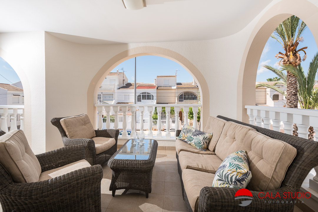 La Marina Real Estate Photographer