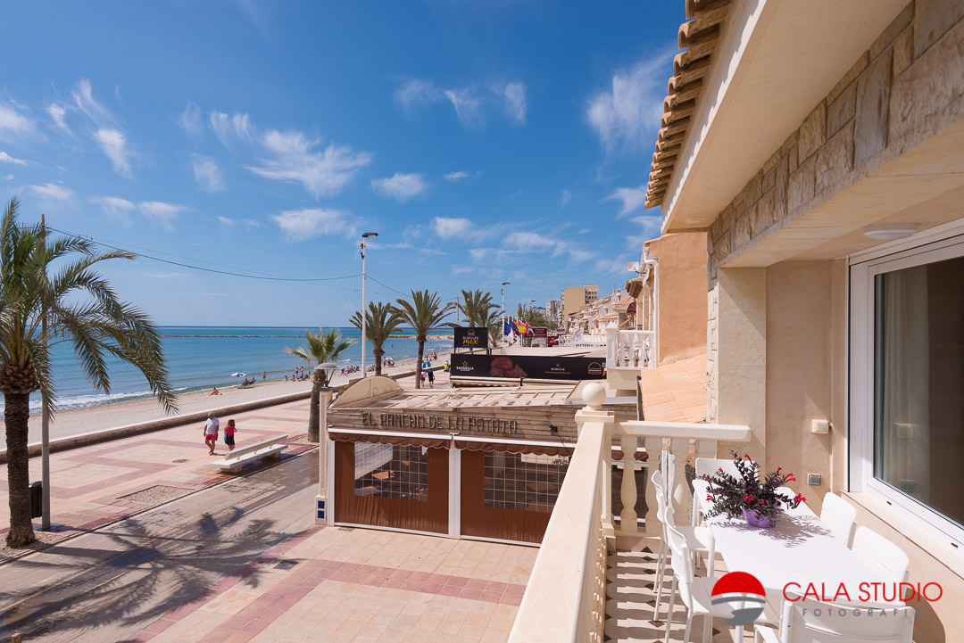 Holiday Rental Apartment El Campello
