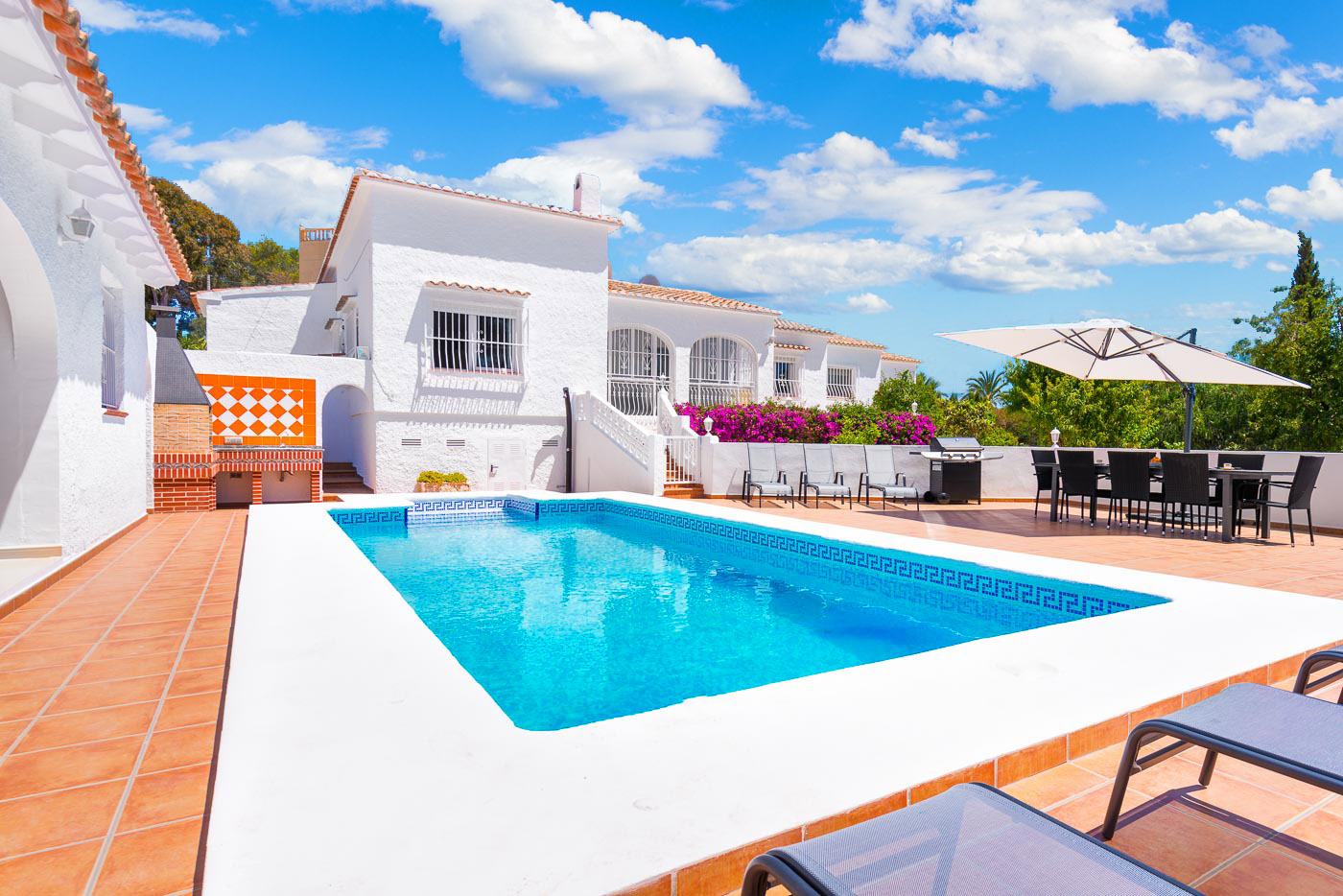 calpe villa photographer