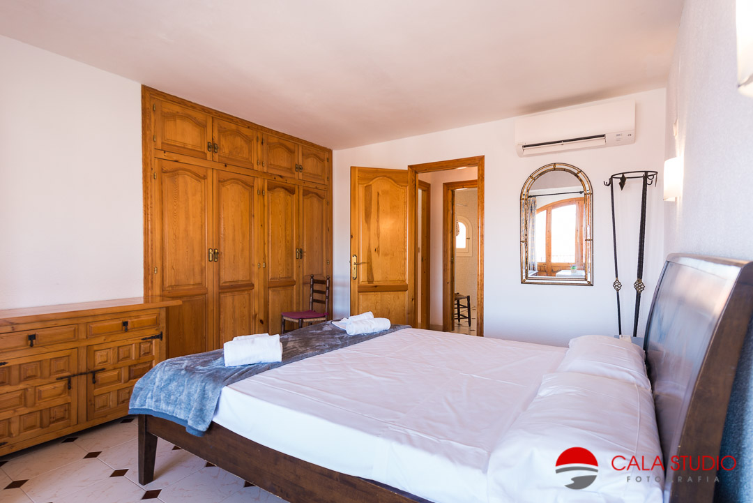 Calpe Holiday Rental Villa Photographer Costa Blanca