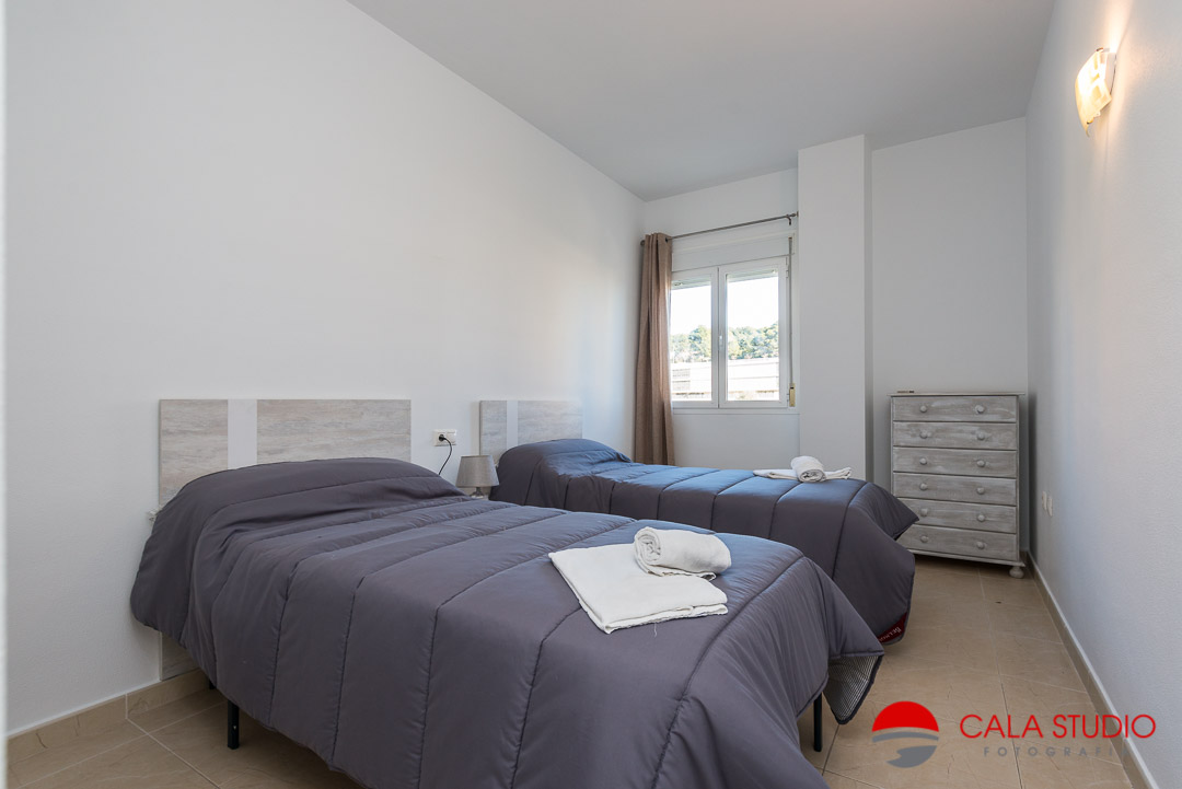Calpe Airbnb Plus Photographer Alicante | Photographer Real