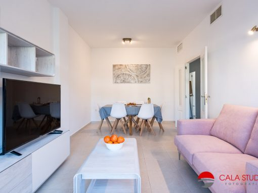 Calpe Airbnb Plus Photographer Alicante
