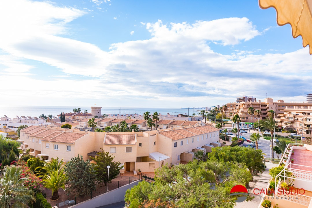 El campello Costa Blanca property photographer