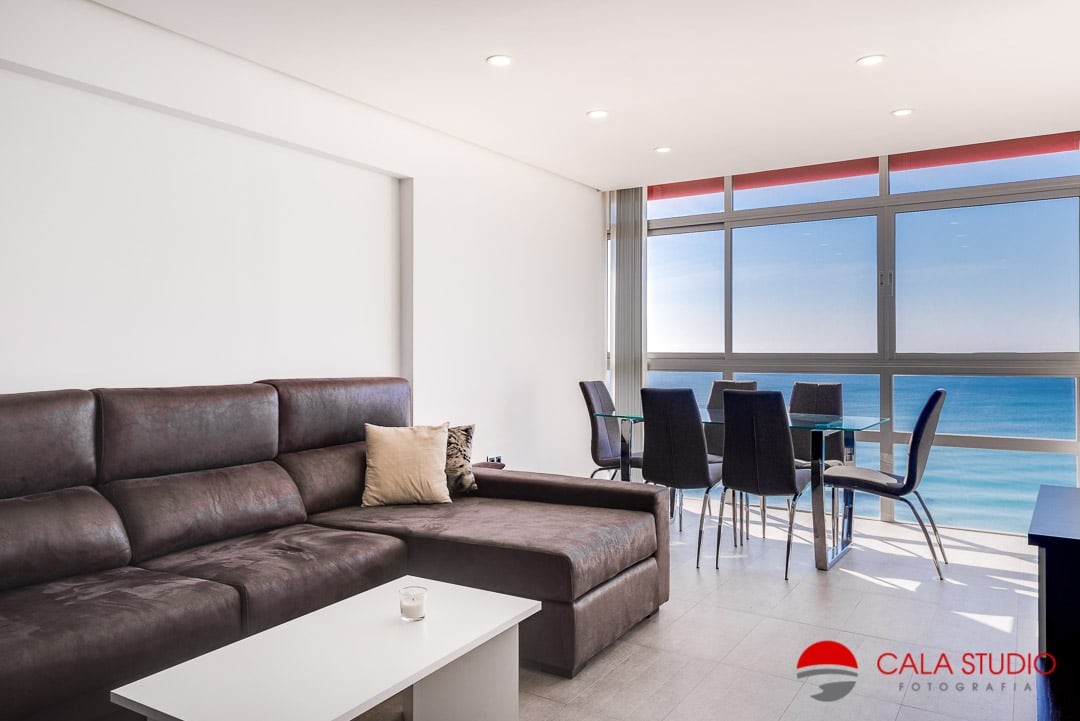 Calpe Holiday Rental Apartment Photographer