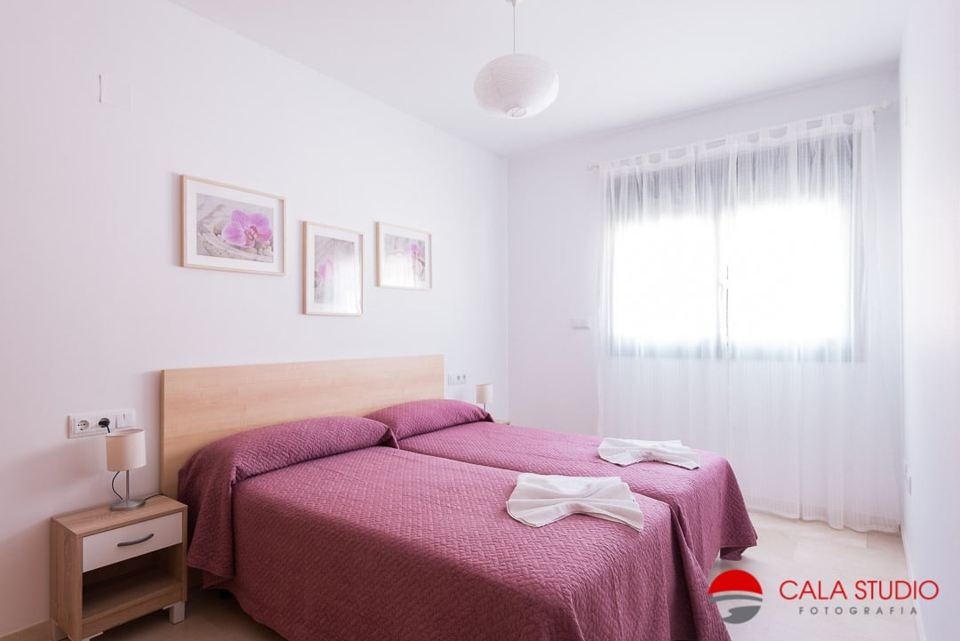 Calpe Bungalow Holiday Rental Photographer