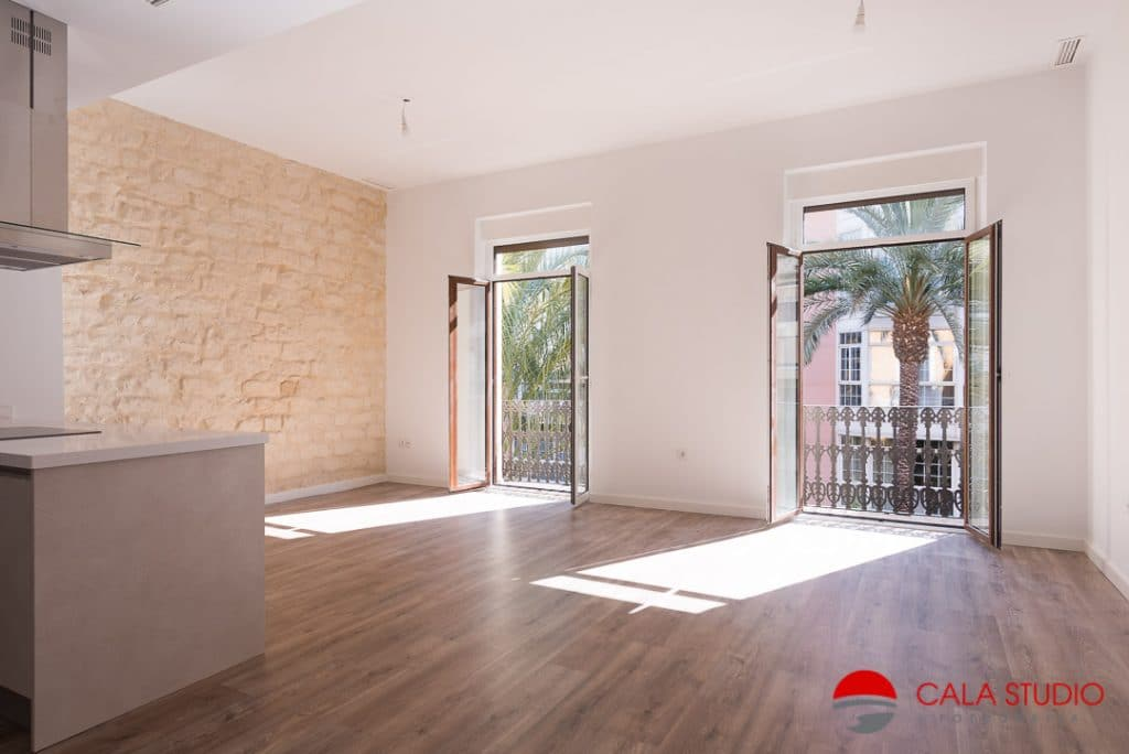 Photographer Alicante Apartment For Sale