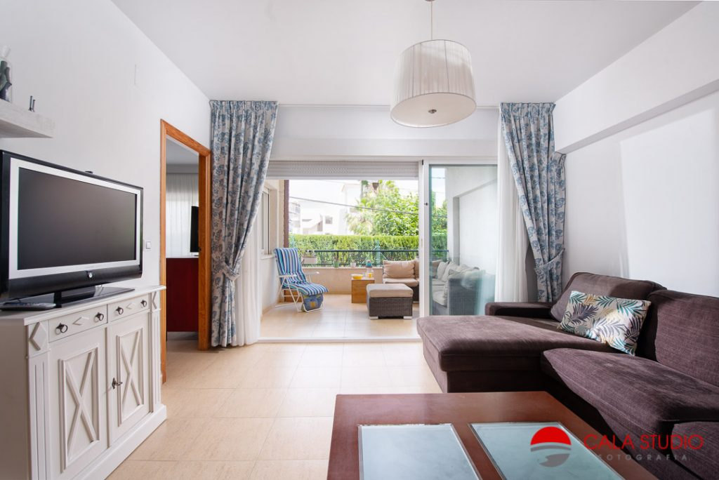 Altea Cap Negret Holiday Rental Apartment Photographer