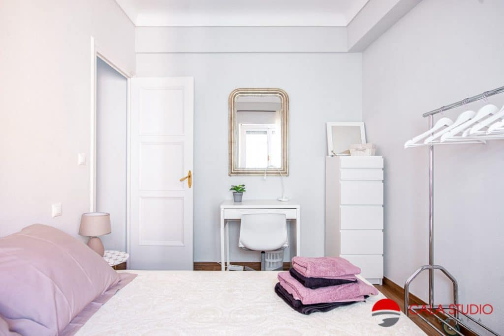 Alicante Airbnb Apartment Photographer Vacational Rental