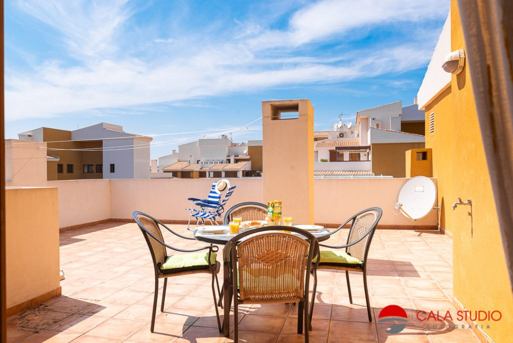 Punta Prima Holiday Rental Apartment Photographer