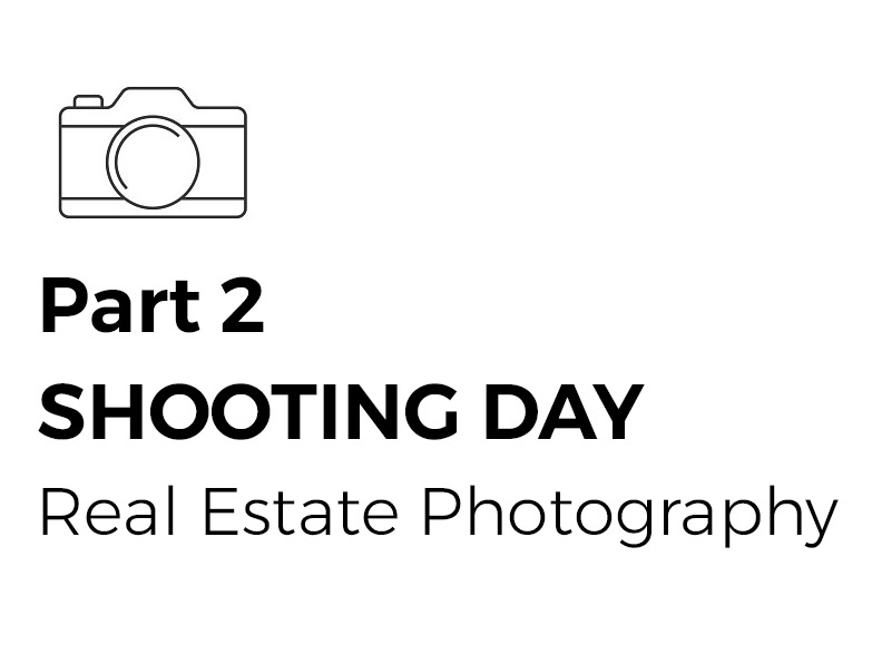 In the skin of a photographer – Part 2 Shooting Day